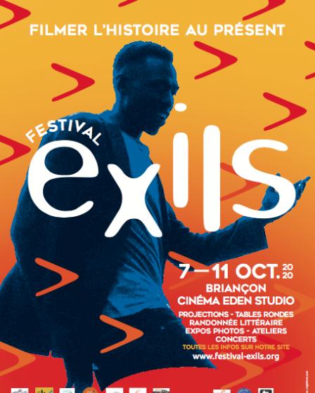 Festival Exils Briancon