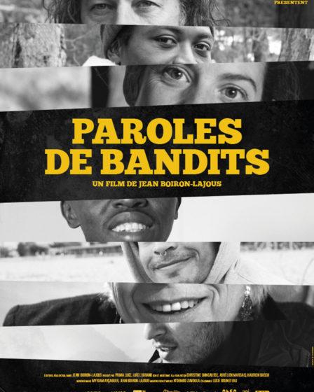 Paroles de bandits, un film de Jean Boiron-Lajous